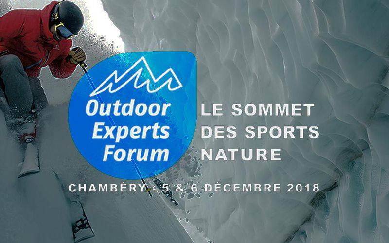Outdoor-Experts-Forum---Chambéry--2018