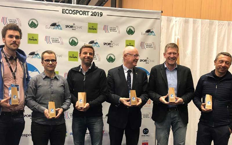 Lauréats-Ecosport-Awards